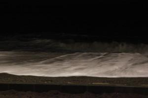 Hvorfor komme til havet, når havet kan komme til deg ;)