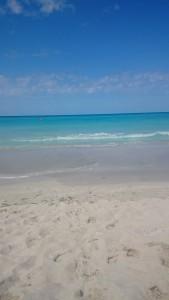 Stranda i Varadero